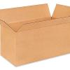 Caja De Cartón Corrugado Reforzada 50x30x30