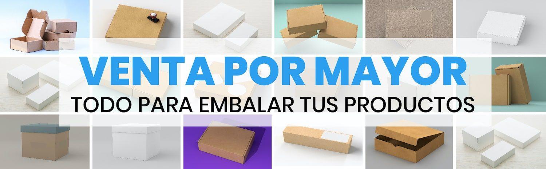 Venta Mayorista De Cajas Para Embalar